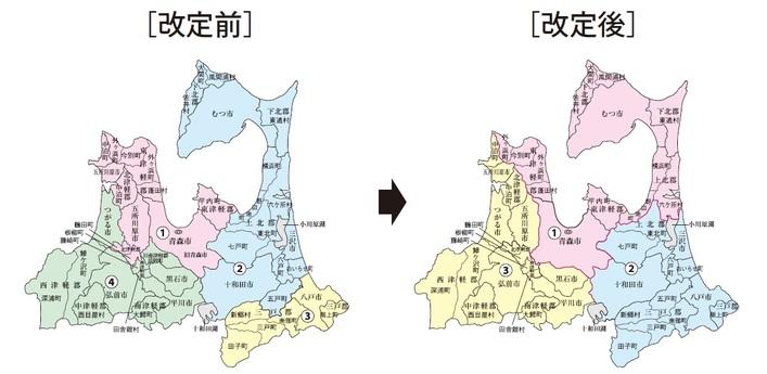 青森県選挙区